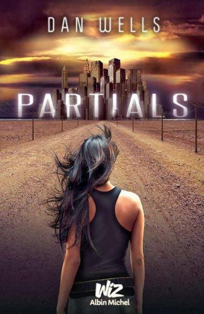 Partials, T1.