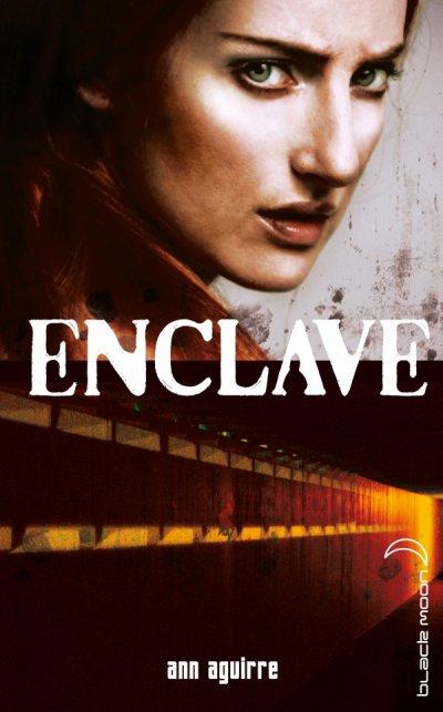 Enclave, T1.