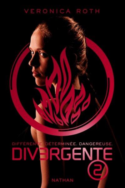Divergente, T2 : Insurgés.