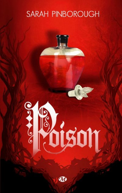 Contes des Royaumes, T1 : Poison.