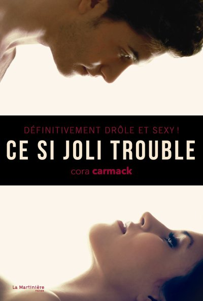 Losing It, Tome 1 : Ce si joli trouble.