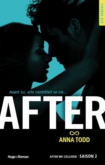 After, Saison 2 : After we collided.