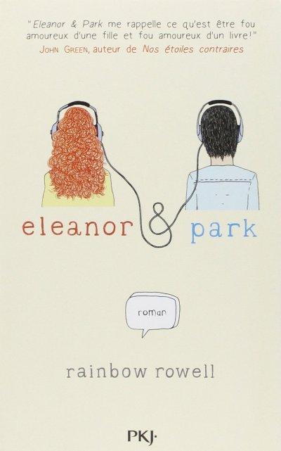 Eleanor & Park.