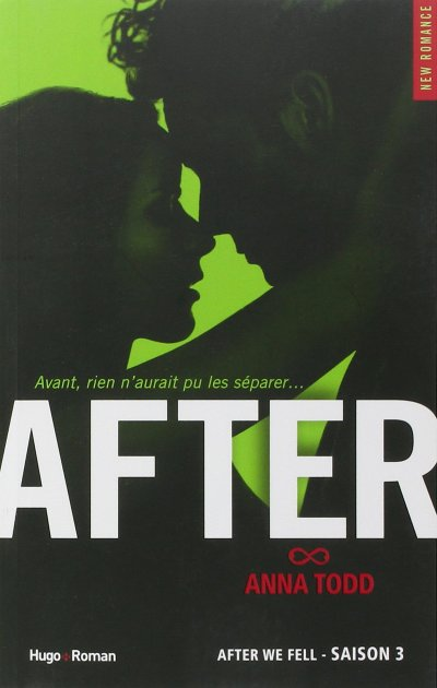 After, Saison 3 : After we fell.