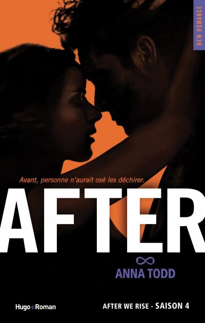 After, Saison 4 : After we rise.
