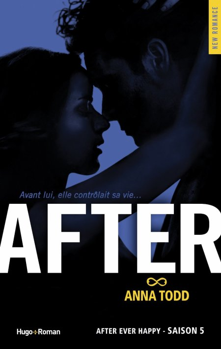 After, Saison 5 : After ever happy.
