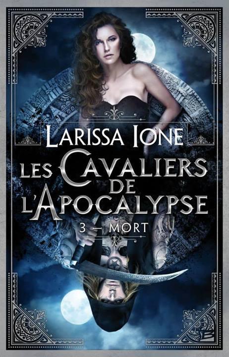 Les Cavaliers de l'Apocalypse, Tome 3 : Mort.