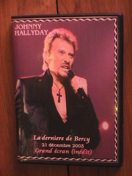 Concert Bercy 21.12.2003