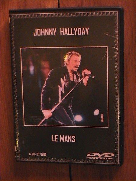 Concert Le Mans 08.07.1999
