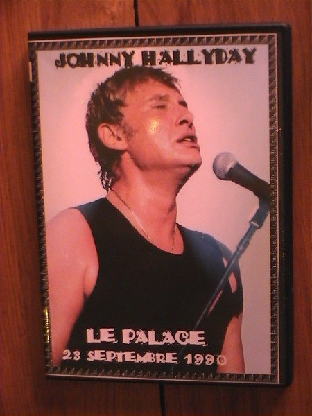Le Palace 23.09.1990