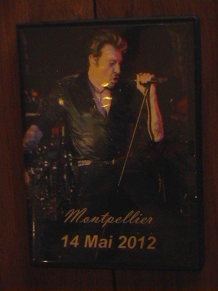 Concert Montpellier 14.05.2012