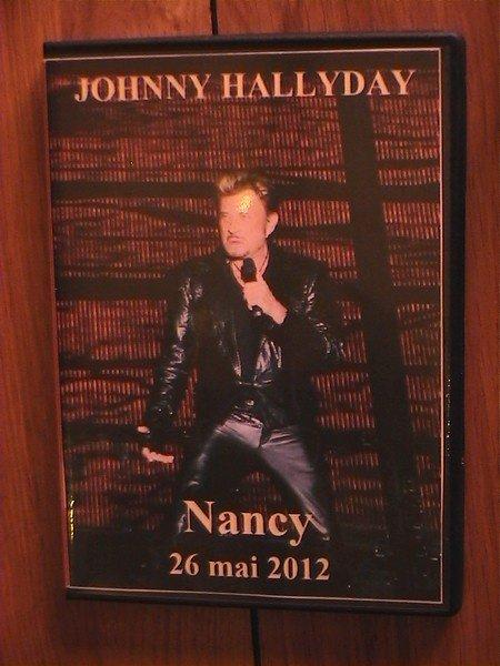 Concert Nancy 26.05.2012