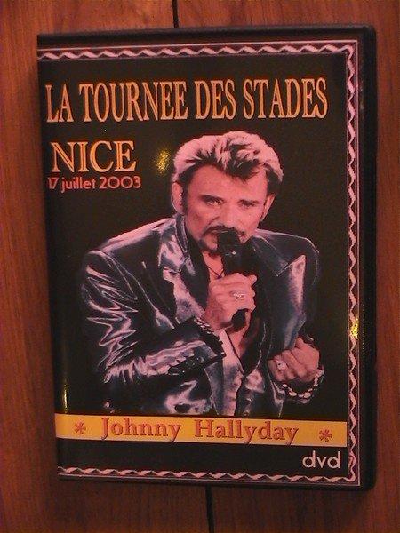 Concert Nice 17.07.2003