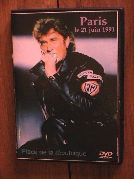 Place de la République 21.06.1991