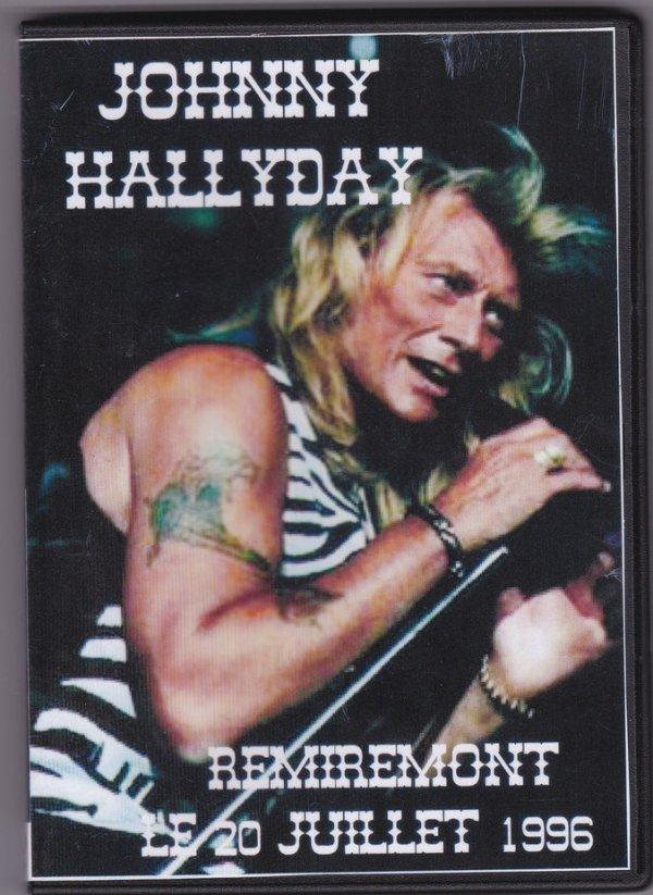 Concert Remiremont 20.07.1996