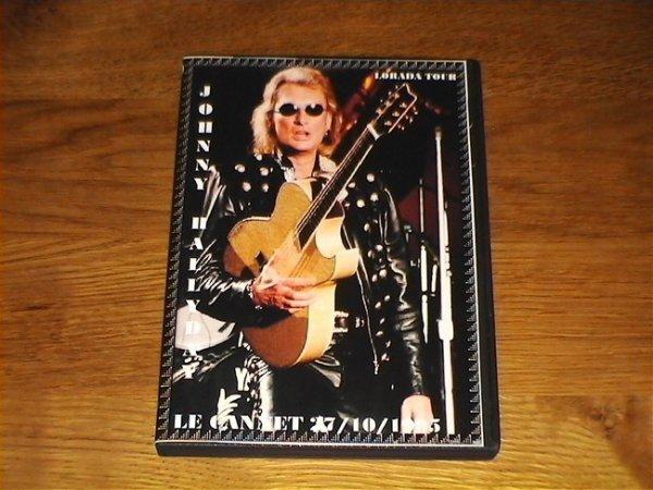 Concert Le Cannet 27.10.1995