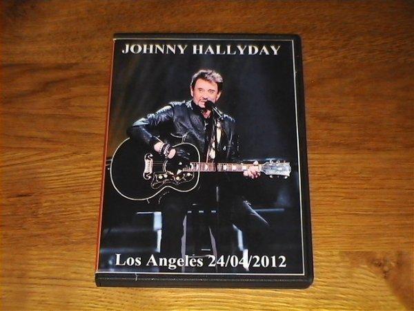 Concert Los Angeles 24.04.2012