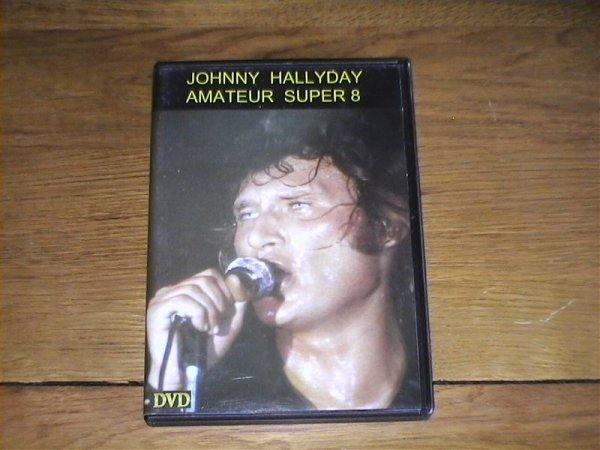 Super 8mm de divers concerts années 78..79..etc....
