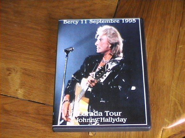 Concert Bercy 11 septembre 1995