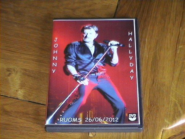 Concert Ruoms 26 juin 2012 ( complet filmé par mon compagnon)