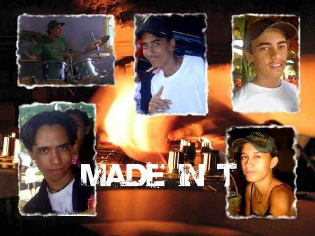 Made in T