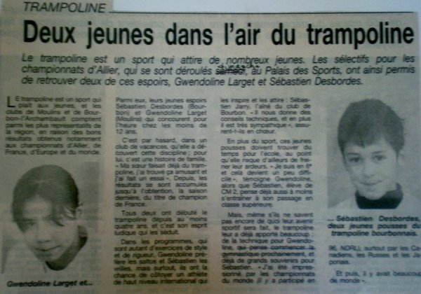 Petit article