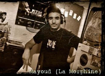Mc Mayoud
