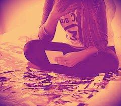 On n'est plus rien quand on est seule.