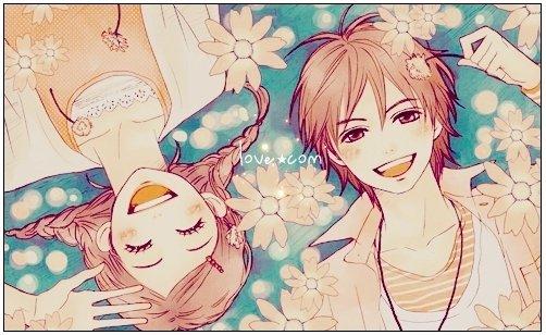 Mes Animes Shôjo préférés !! ♥ partie 2