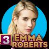 Emma-Roberts-Chanel