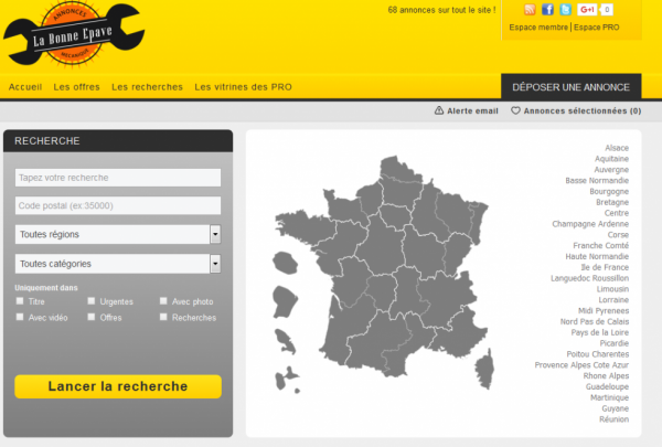 www.labonnepave.fr