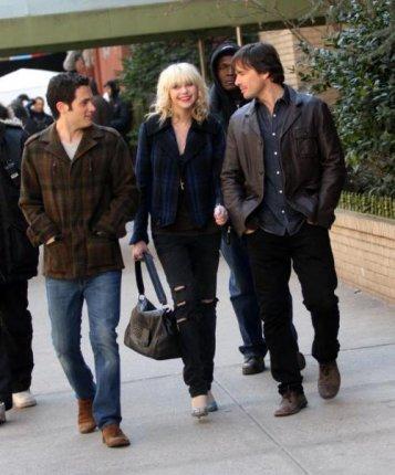 Jenny,Dan & Rufus