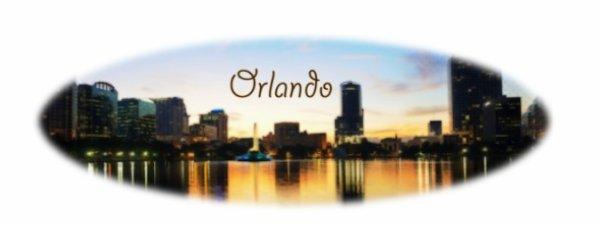 || La ville d'Orlando ||