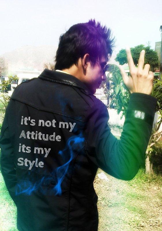 Sonuatif Officail S Articles Tagged Attitude Boys Wallpapers