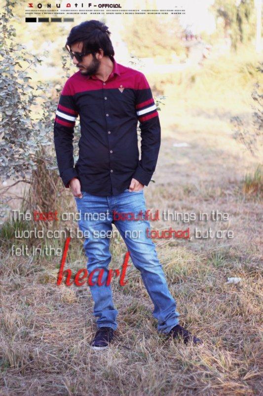 Dashing Boys DP Profile Pic Collection -