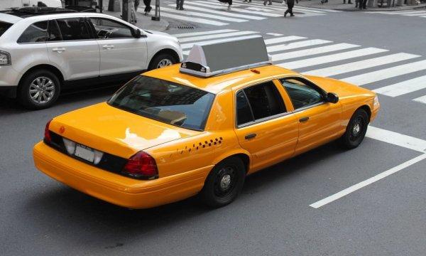 Yellow Cab Company