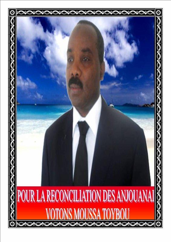 L'action de moussa Toybou malgé les perturbations