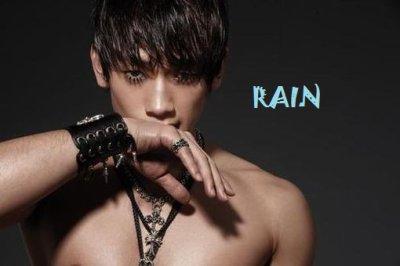 Bi ( Rain )