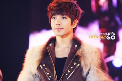Special G.O ( mblaq )
