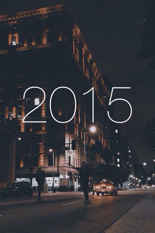 Ai-je tenu mes résolutions de 2015?
