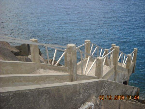 Chantier Hydrocarbure des Comores