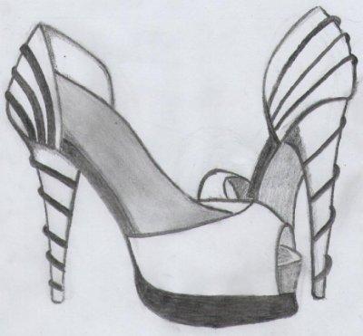 Jolis Chaussures!