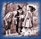 Dom Juan, La Scène du Pauvre, Acte III, Scène 2