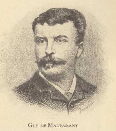 Bel-Ami, Guy de Maupassant, Partie 1, Chapitre 5