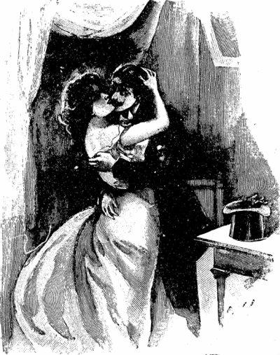 Bel-Ami, Guy de Maupassant, Partie 2, Chapitre 10