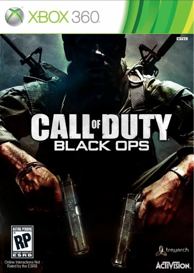 Test de Call Of Duty : Black ops