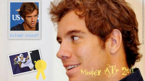 Mister ATP 2011