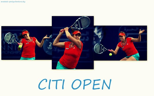 Citi Open (Washington)