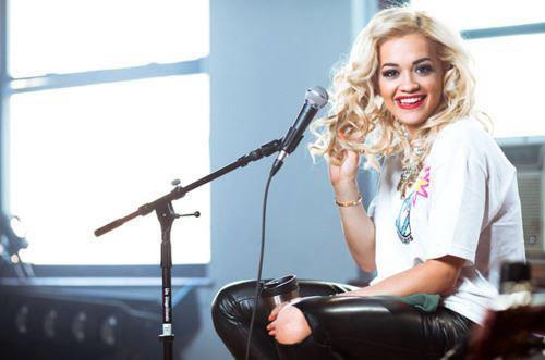 Rita Ora - R.I.P (2012)