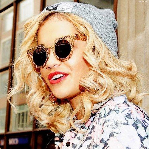 Rita Ora - Radioactive